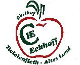 Claus-Harry Eckhoff Obsthof Logo